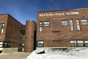 Welcome to Western Trails Elementary